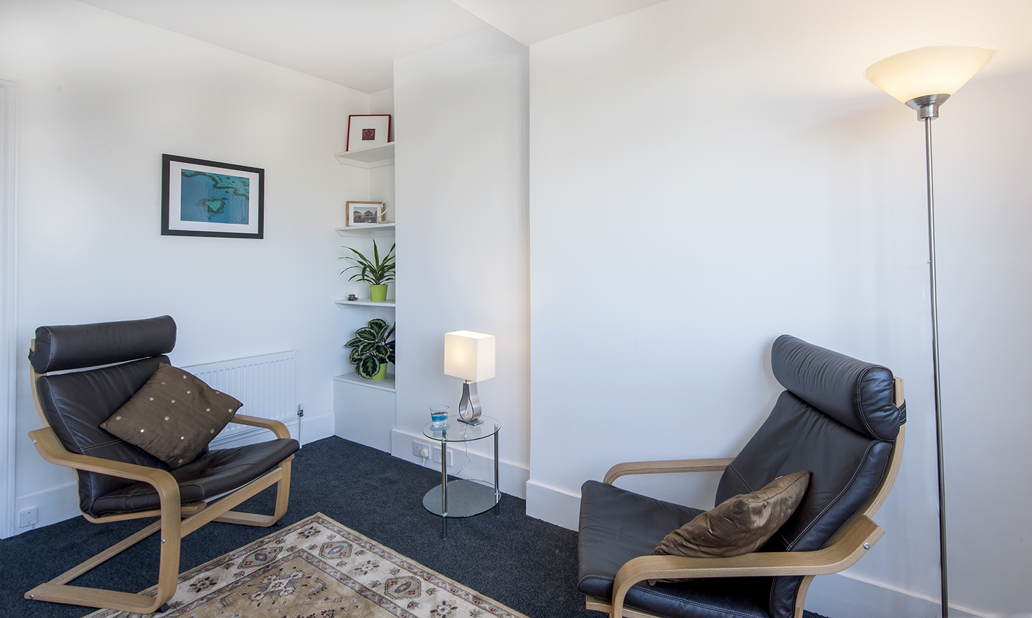 Therapy Rooms To Rent Hove