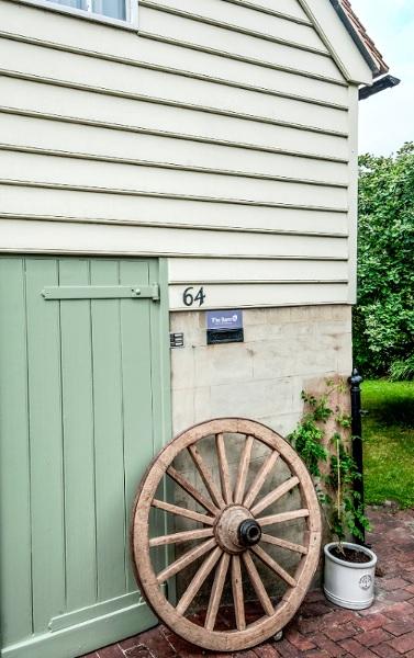 The Barn Outside 3 Image