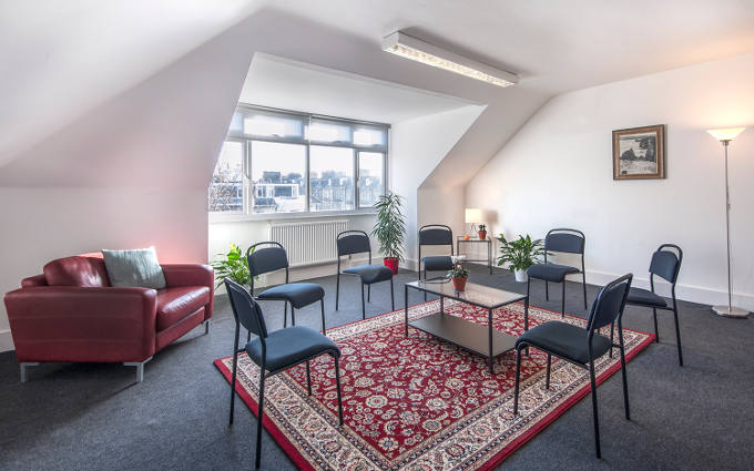 Group Therapy Room Rental Brighton and Hove