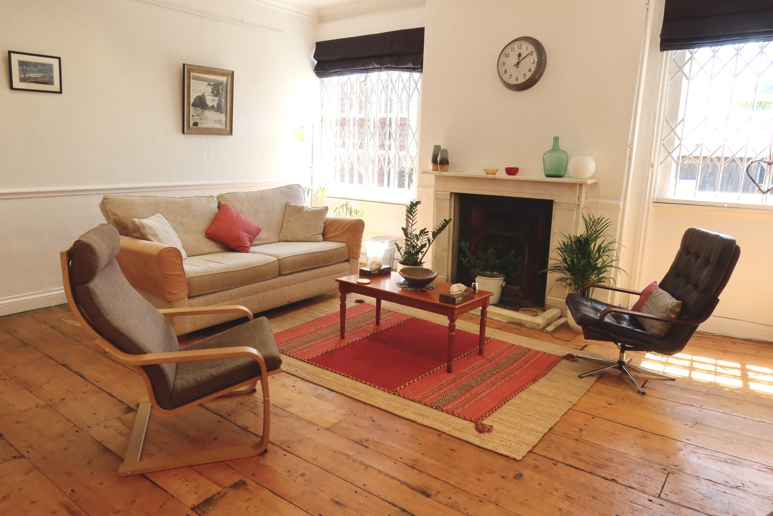 Brighton and Hove Psychotherapy - Lewes office